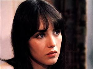 Isabelle Adjani Screensaver Sample Picture 3